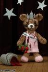Carrie Bear, 2012