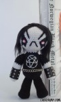 Grimm the Little Black Metal Guy, 2011
