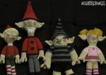 Evil Elves, 2010