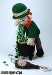 Paddy O'Hurlihee (St. Putrid's Day), 2011