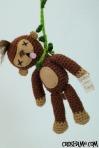 Monkey Shines, 2011