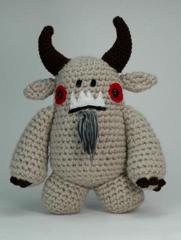 Amigurumi Monster Crochet : Amigurumi Croshame