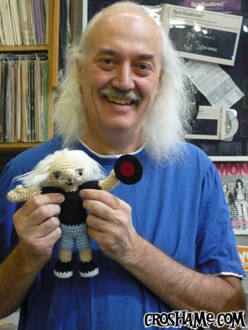 Paul and the Doll